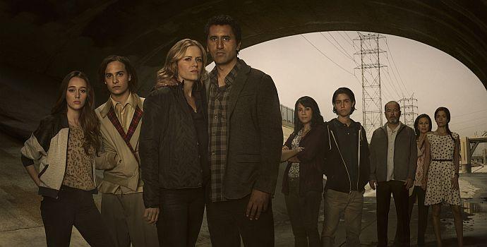 Fear the Walking Dead - Uncut - Die komplette dritte Staffel