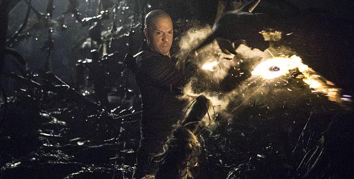 """Vin Diesel ist """"The Last Witch Hunter"""""""