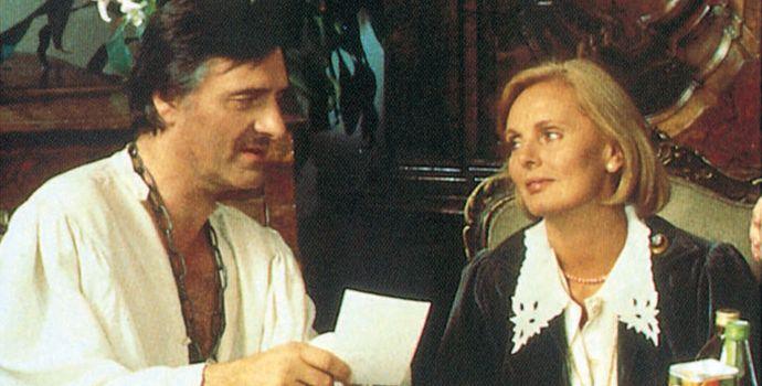 Monaco Franze - Der ewige Stenz (querG) 1986