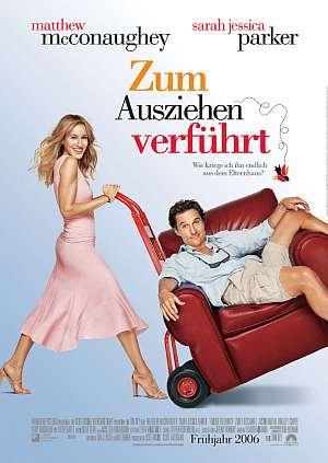 Zum Ausziehen verführt (Kino) 2006