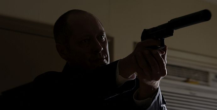 The Blacklist, Staffel 2 (querG) 2013
