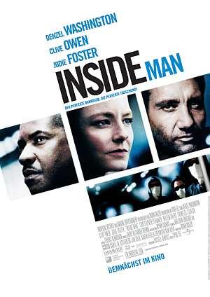 Inside Man (Kino)