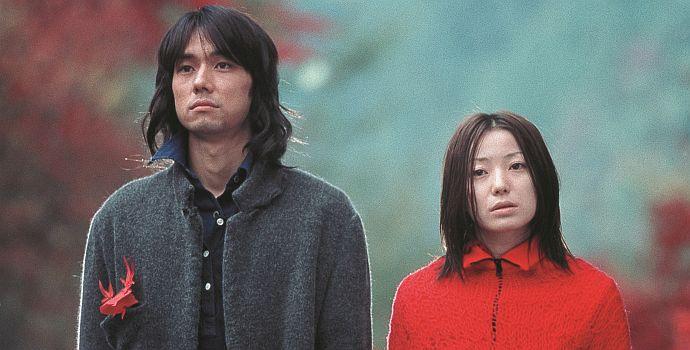 Takeshi Kitanos Dolls (querG) 2002