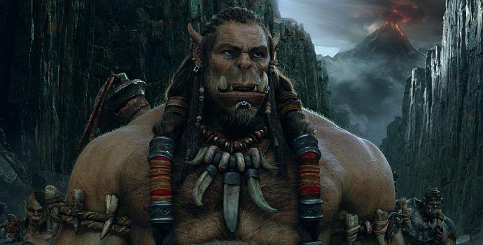 Warcraft - The Beginning 3D