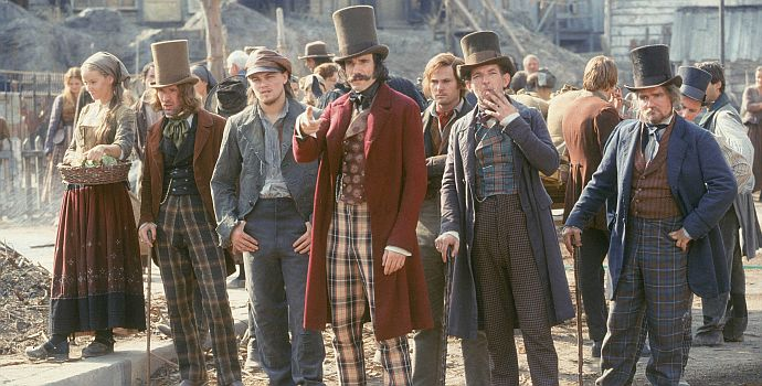The Gangs of New York (QuerG) 2002