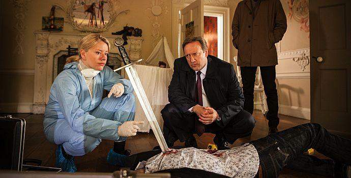 Inspector Barnaby (Midsomer Murders, 1997)