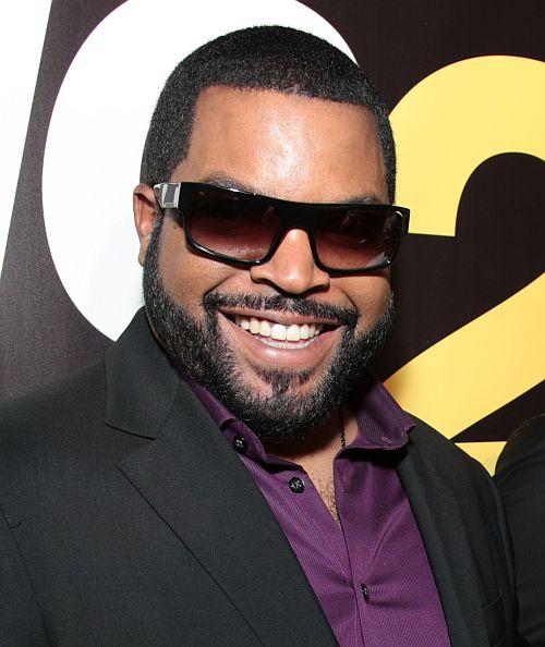 """Ice Cube auf der Premiere von """"Ride Along: Next Level Miami"""" in Miami"""
