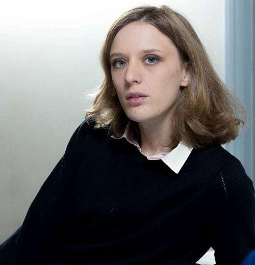 "Mia Hansen-Løve (""Was kommt"")"