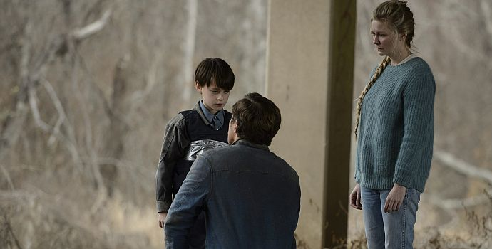 Midnight Special (querG) 2016
