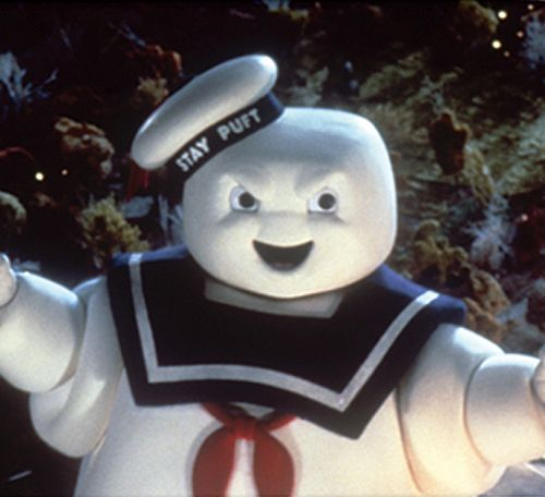 Filmplakat zu Ghostbusters - Die Geisterjäger