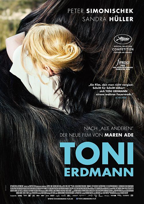 Toni Erdmann (Kino) 2016