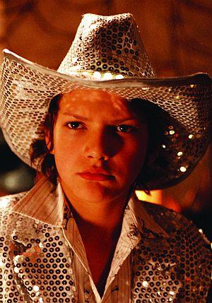 Fußball-Cowboy Jimi Blue Ochsenknecht