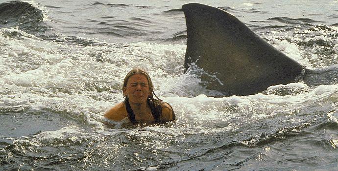 Der weiße Hai 2 (Jaws II, 1978)