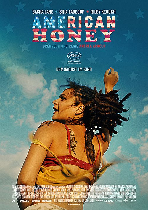 American Honey (Kino) 2016