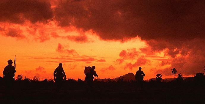 Die Verdammten des Krieges, Casualties of War (querG) 1989