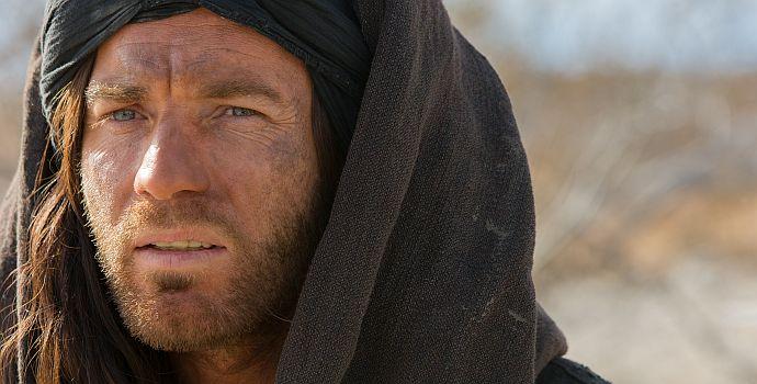 Ewan McGregor, 40 Tage in der Wüste, Last Days in the Desert (querG 02) 2015