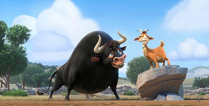 Ferdinand - Geht STIERisch ab! (3D)
