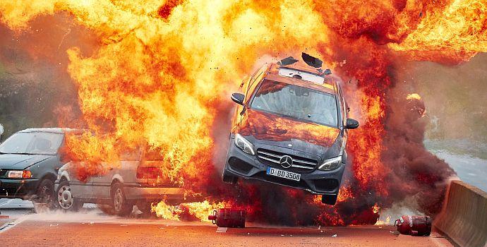 Alarm für Cobra 11 - Die Autobahnpolizei (querG) 2009