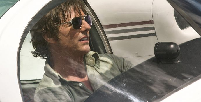 Tom Cruise, American Made, Barry Seal - Only in America (Szene AA59_D019_00043R) 2017