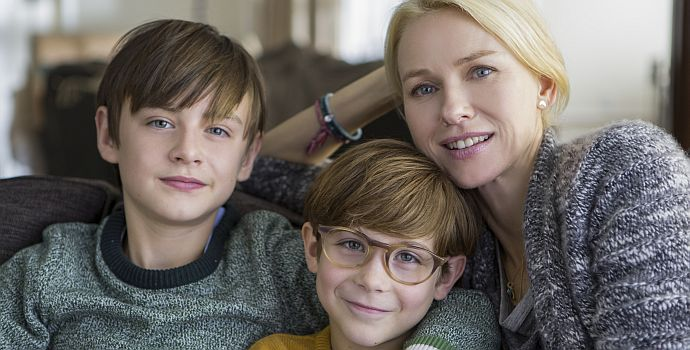 The Book of Henry (querG) 2017