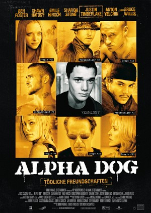 Alpha Dog - Tödliche Freundschaft (Kino) 2006