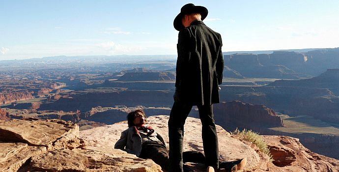 Westworld: Staffel 2 - Das Tor
