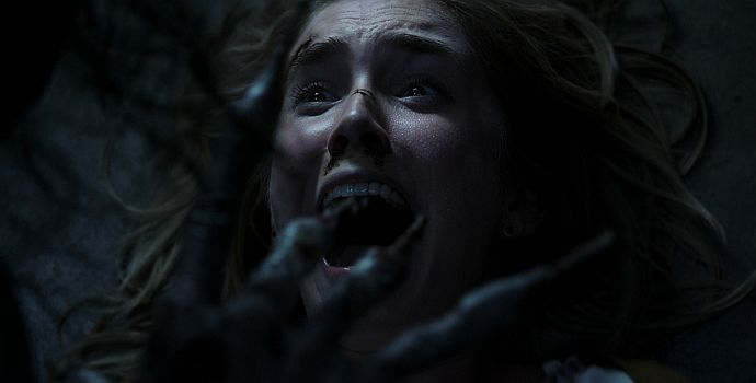 Insidious - The Last Key, Insidious: The Last Key; Insidious: Chapter 4 (querG) 2018