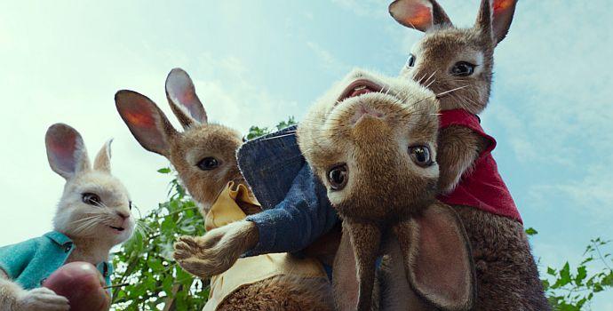 Peter Hase (Peter Rabbit, 2018)