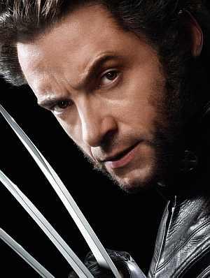 Hugh Jackman ist Wolverine