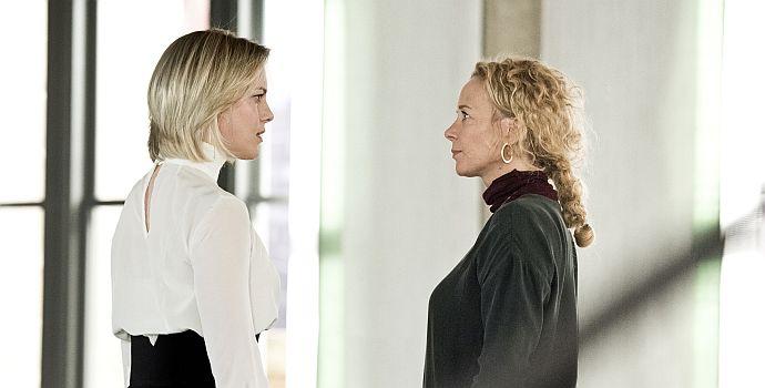 "Ingrid Bolsø Berdal & Katja Riemann in ""Forget about Nick"" (2017)"