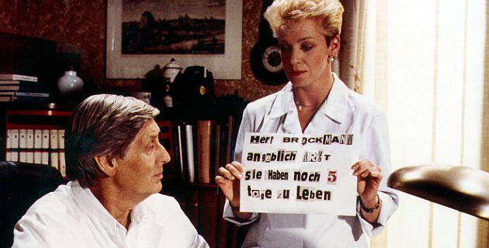 Praxis Bülowbogen (1987)