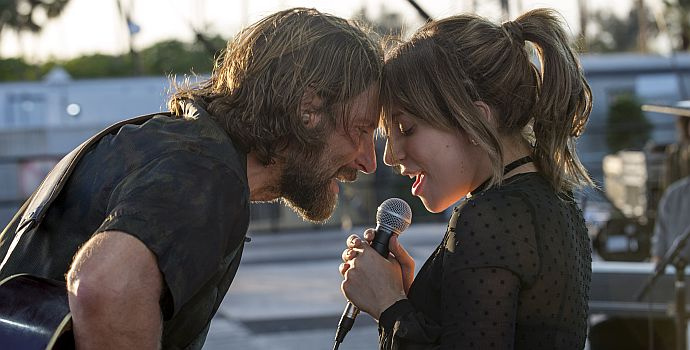 A Star Is Born (Szene) 2018