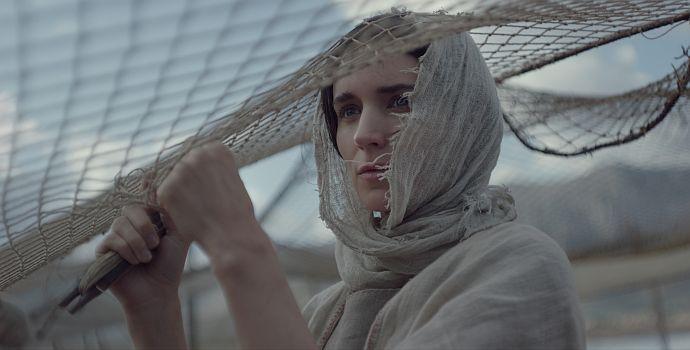 Rooney Mara Maria Magdalena, Mary Magdalene (querG) 2017