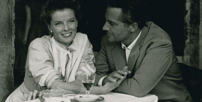 Der Traum meines Lebens (Summertime, 1955)