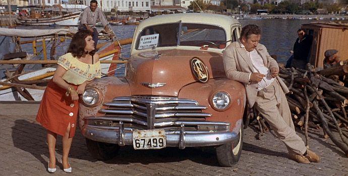 Topkapi (querG) 1964