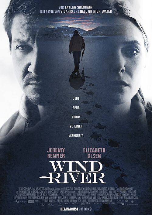 Wind River (Kino) 2017