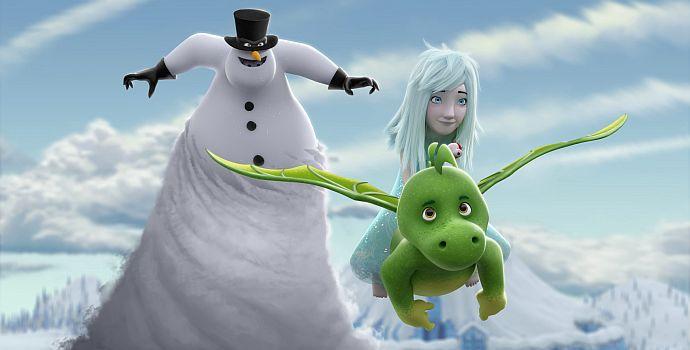 Tabaluga - Der Film 3D