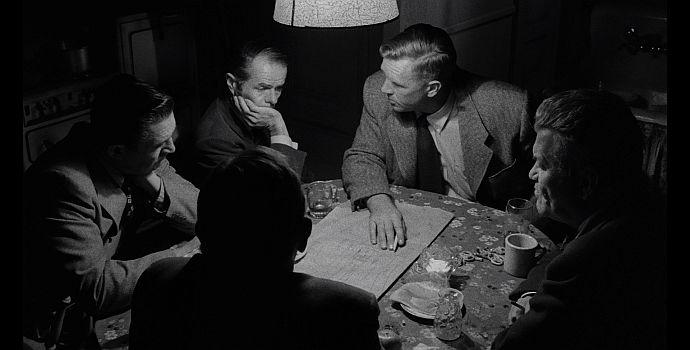 Die Rechnung ging nicht auf (The Killing, 1956)