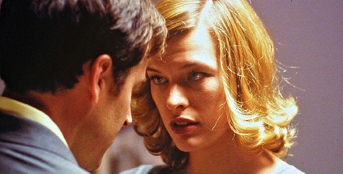 "Milla Jovovich in ""No Good Deed"" (2002)"