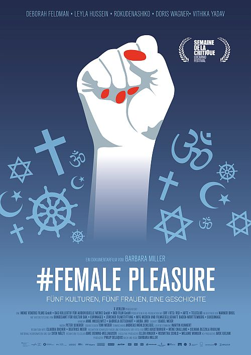 #Female Pleasure (Kino) 2018