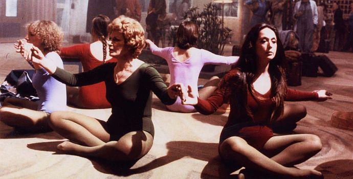 Fellinis Stadt der Frauen - Digital Remastered