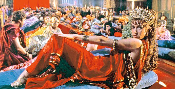 Caligula - Aufstieg und Fall eines Tyrannen (1979)