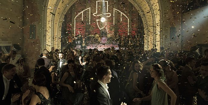 Babylon Berlin, Staffel 1 (querG 16) 2016