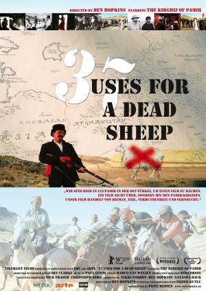 37 Uses for a Dead Sheep (Kino)