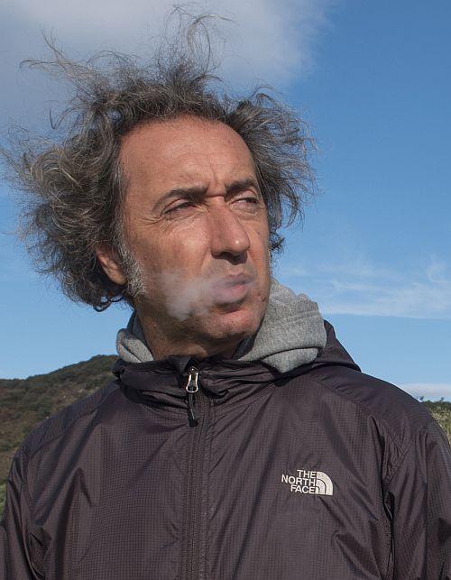 Paolo Sorrentino (Loro, 2018)