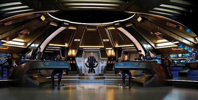 Star Trek: Discovery - Staffel 1