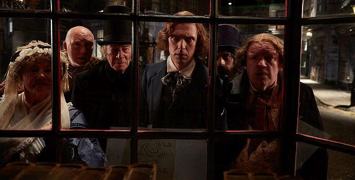 Charles Dickens: Der Mann, der Weihnachten erfand