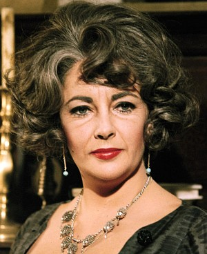 "Elizabeth Taylor (""Wer hat Angst vor Virginia Woolf?"")"