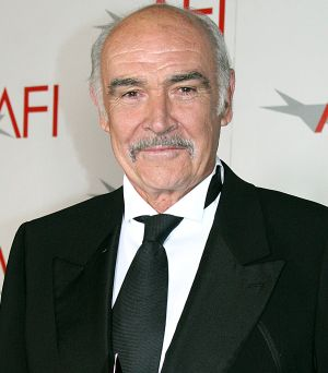 Sean Connery beim AFI Lifetime Achievement Award 2006 in Los Angeles