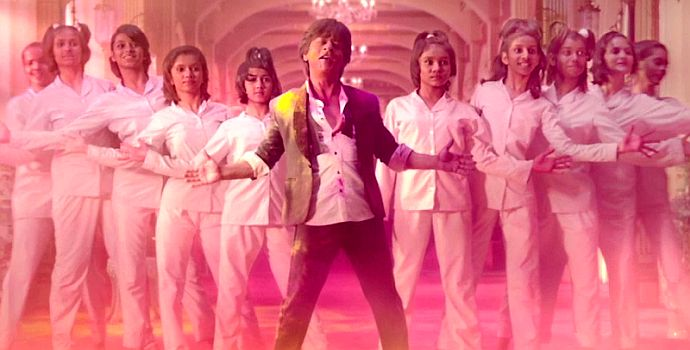 "Shah Rukh Khan ist ""Zero"" (2018)"